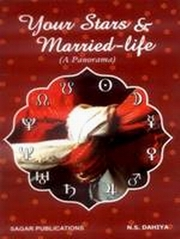 Your Stars & Married Life, N.S. Dahiya, DIVINATION Books, Vedic Books